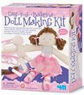 Doll Making Kit - Ballerina