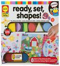 Alex Toys Ready, Set, Shapes