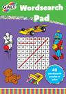 Galt Toys Wordsearch Pad