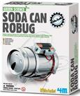 Drinks Can Robug