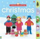 Usborne Look and Say Christmas