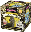 BrainBox - Dinosaurs