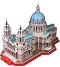 3D Puzzle - St Paul's Cathedral