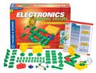 Thames and Kosmos Electronics Learning Circuits Set
