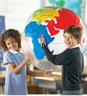 Learning Resources Inflatable Labelling Globe