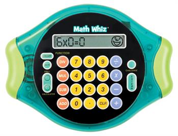 Learning Resources Math Whiz