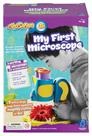 Learning Resources GeoSafari Jr My First Microscope
