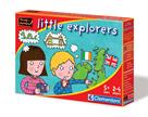 Clementoni Little Explorers