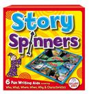 Smart Kids 6 Story Spinners