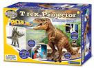 Brainstorm Toys T Rex Projector and Room Guard