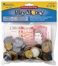 Learning Resources Play Money Set