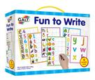 Galt Fun to Write
