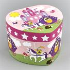 Floss & Rock Princess Musical Jewellery Box