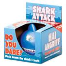Tobar Shark Attack