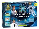 Ravensburger Science X Midi, Exploring Careers