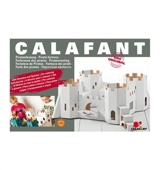 Calafant Pirate Fortress
