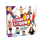 Cheatwell Games Stand Up Sit Down Quiz