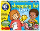 Shopping List Extras Pack - Clothes