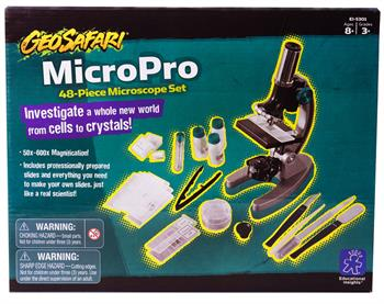 Learning Resources Precision Optics MicroPro