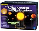 GeoSafari Motorised Solar System and Planetarium