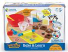 Learning Resources Bake and Learn
