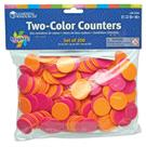 Learning Resources Brights Two Colour Counters Set 200