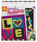 Alex Toys Simply Needlepoint Love