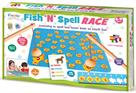 Fiesta Crafts Fish n Spell Race