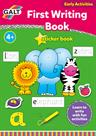 Galt Home Learning First Writing Book