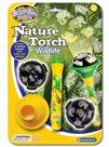 Brainstorm Toys Nature Torch - Wildlife