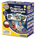 Brainstorm Toys Dinosaur Projector And Nightlight