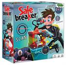 Brainstorm Yulu Safe Breaker Can You Crack The Code?