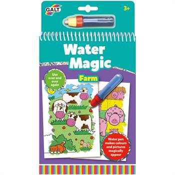 Galt Toys Water Magic Farm