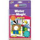 Galt Toys Water Magic Flip Book Jungle