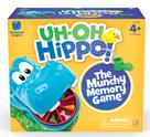 Learning Resources Uh-Oh Hippo