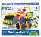 Learning Resources Gears Gears Gears Wreckers Gears