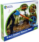 Learning Resources 5 In 1 Outdoor Measure Mate