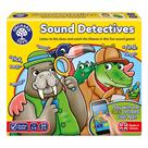 Orchard Toys Sound Detectives
