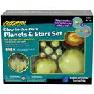 Geosafari Glow In The Dark Planets & Stars