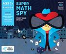 Eduk8 Super Maths Spy