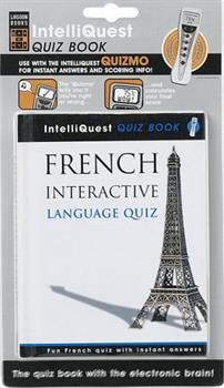 Intelliquest - French Language Interactive