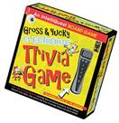 IntelliQuest Gross & Yucky Electronic Trivia Game