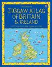 Usborne Jigsaw Atlas of Britain and Ireland