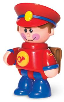 Tolo First Friends Postman