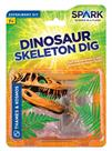 Thames and Kosmos Dinosaur Skeleton Dig Kit