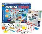 Thames and Kosmos Chem C2000 Chemistry Set