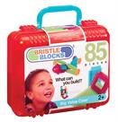 Bristle Blocks Big Value Case Bristle Blocks (85 pieces)