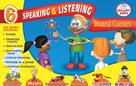 Smart Kids 6 Speaking and Listening Games