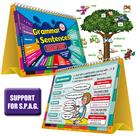 Smart Kids Grammar and Sentences Directory