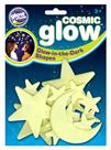 Brainstorm Toys Glow Stars Moon and Stars